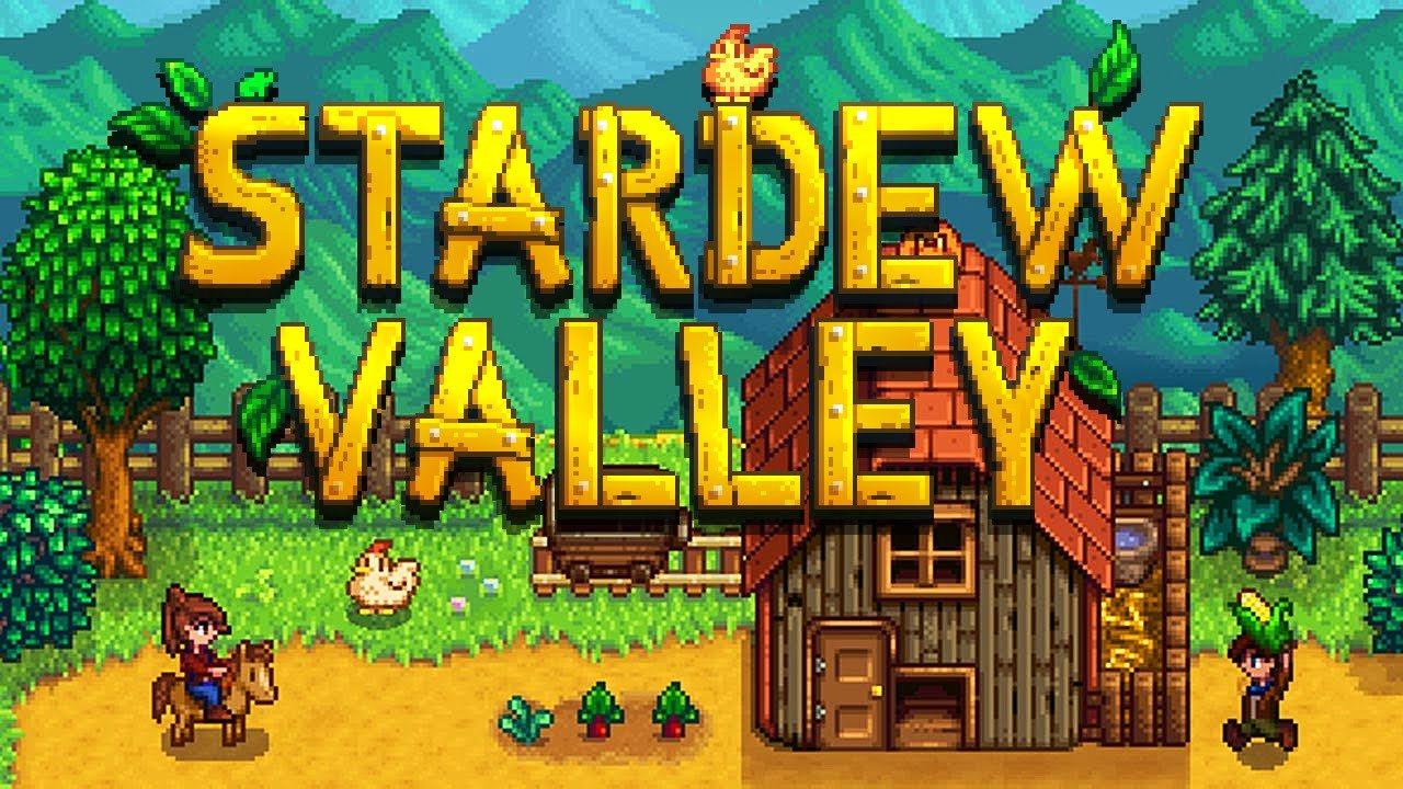 stardew valley najlepsze tanie gry