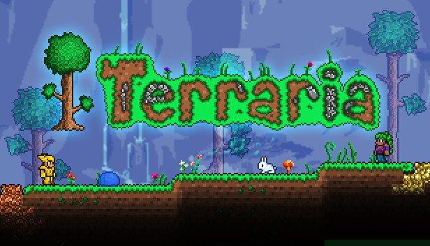terraria najlepsze tanie gry