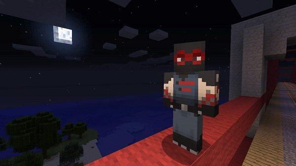 Screenshot 08 Klei Ninja