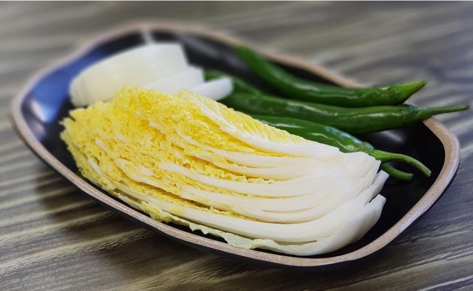 中國哪裏的白菜最好吃?