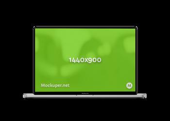 MacBook Pro 16 | Mockuper.net