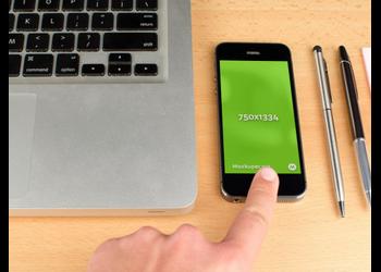 iPhone | Mockuper.net