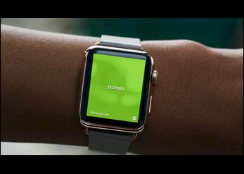 Apple Watch | Mockuper.net