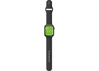 Apple Watch Opendimgrey | Mockuper.net