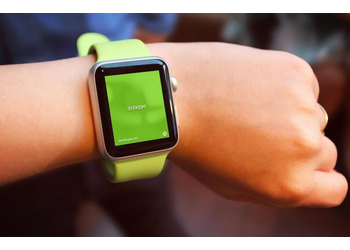 Apple Watch sport | Mockuper.net