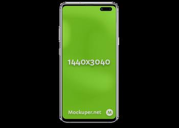 Galaxy S10 5G | Mockuper.net