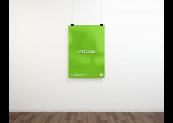 Poster | Mockuper.net