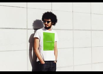 T-shirt | Mockuper.net