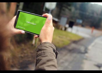 Nokia Lumia | Mockuper.net