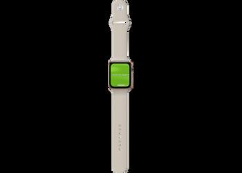 Apple Watch Openpapayawhip | Mockuper.net