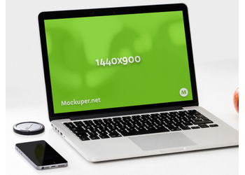 MacBook | Mockuper.net