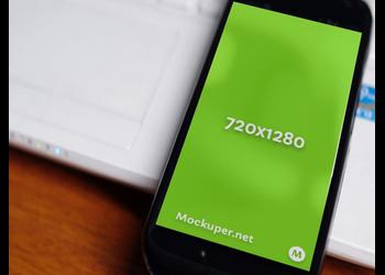 phone | Mockuper.net