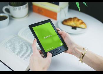 Kindle | Mockuper.net