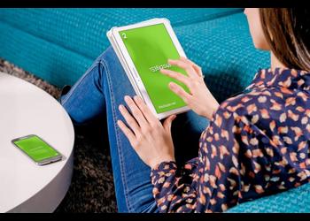 Tablet e phone | Mockuper.net