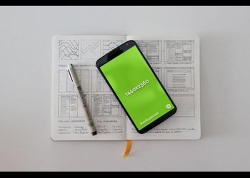 Nexus 6 | Mockuper.net