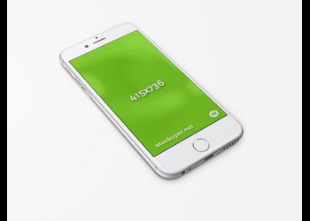 iPhone 6 Plus | Mockuper.net