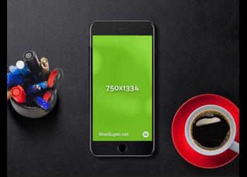 iPhone 7 | Mockuper.net