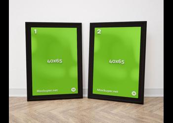 Frames | Mockuper.net