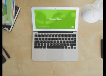MacBook | Mockuper.net