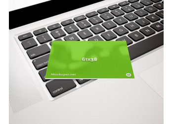 Business Card | Mockuper.net