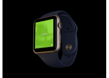 Apple Watch Serie 2 | Mockuper.net