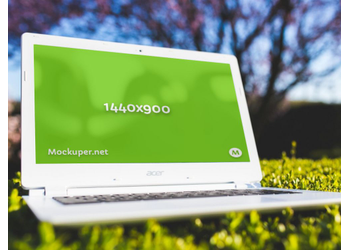 laptop | Mockuper.net