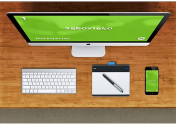 iMac & iPhone | Mockuper.net
