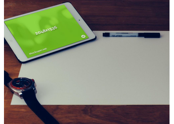 iPad | Mockuper.net