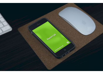 iPhone 5 | Mockuper.net