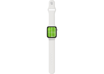 Apple Watch Openwhite | Mockuper.net