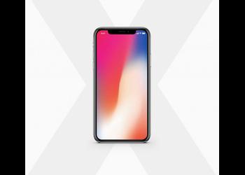 iPhone X | Mockuper.net