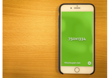 iPhone | Mockuper.net