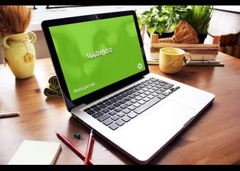 MacBook Pro | Mockuper.net