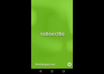 Android Navigation | Mockuper.net