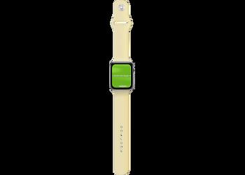 Apple Watch Openlemonchiffon | Mockuper.net