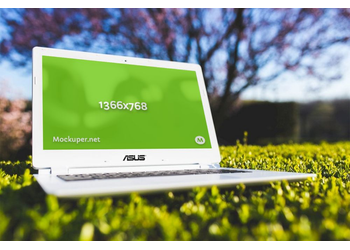 Asus | Mockuper.net