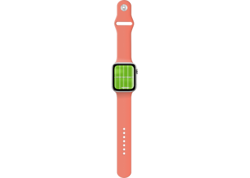 Apple Watch Opensalmon | Mockuper.net
