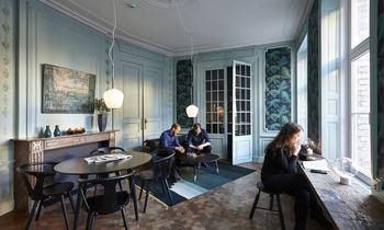 Brugge - Hotel - Monsieur Ernest