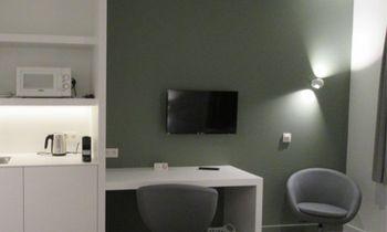 Mechelen - Hotel - Muske Pitter