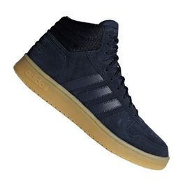 Adidas Basketball Shoes Hoops 2.0 MID M F34798