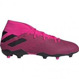 Adidas Nemeziz 19.3 FG M F34388 football shoes pink