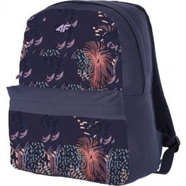 Backpack 4f H4L19-PCU003 30S dark navy blue