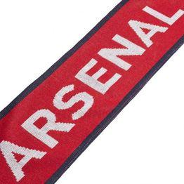 Adidas Arsenal FC EH5092 scarf