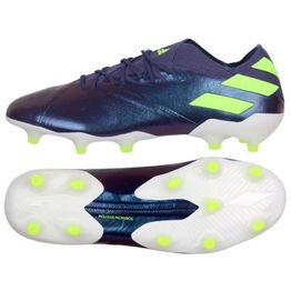 Adidas Nemeziz Messi 19.1 FG M EG7332 shoes