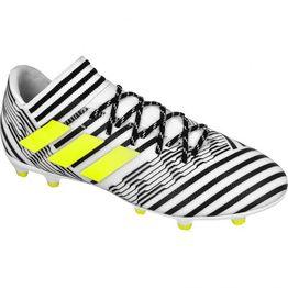 Adidas Nemeziz 17.3 FG M S80599 football shoes