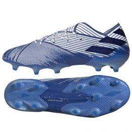 Adidas Nemeziz 19.1 FG M EG7324 football shoes