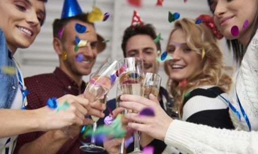 9 office end-of-year party dos and don'ts