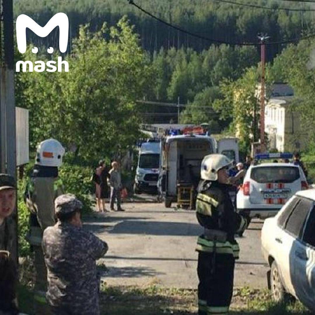 У Росії автобус на швидкості протаранив людей на зупинці: загинули 6 осіб, 15 постраждали