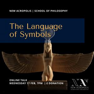 Online Talk: The Language of Symbols (London, UK)