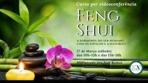 Feng Shui Course (Coimbra, Portugal)